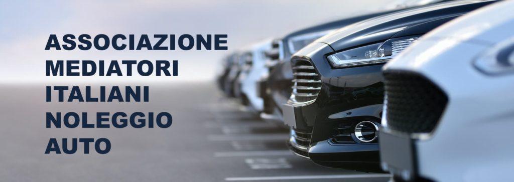 Associazione Mediatori Italiani Noleggio Auto